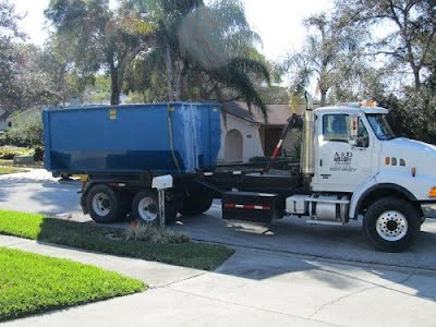 roll off dumpsters for rent clearwater st petersburg fl