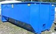 rent a roll off dumpster in clearwater st petersburg floria